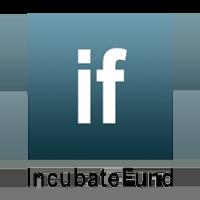 Incubate Fund logo